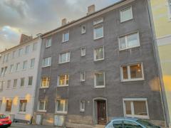 NEU zur Vermietung in Bochum Hamme - Außenansicht - Reuter Immobilien – Immobilienmakler