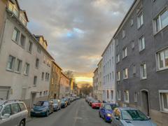 NEU zur Vermietung in Bochum Hamme - Außenansicht - Reuter Immobilien – Immobilienmakler  (3)