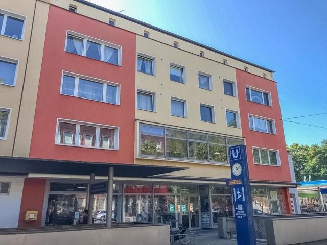NEU zur Vermietung in Bochum Griesenbruch - Außenansicht - Reuter Immobilien – Immobilienmakler