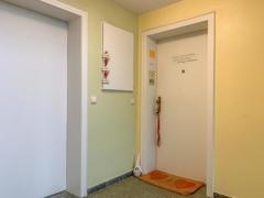 NEU zur Vermietung in Bochum Griesenbruch - Hausflur - Reuter Immobilien – Immobilienmakler