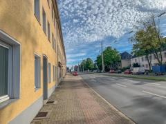 NEU zur Vermietung in Herne Holsterhausen - Außenansicht - Reuter Immobilien – Immobilienmakler