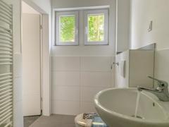 NEU zur Vermietung in Herne Holsterhausen - Bad - Reuter Immobilien – Immobilienmakler
