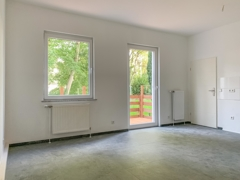 NEU zur Vermietung in Herne Holsterhausen - Wohnküche - Reuter Immobilien – Immobilienmakler