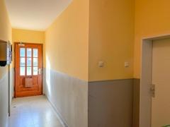 NEU zur Vermietung in Herne Holsterhausen - Treppenhaus - Reuter Immobilien – Immobilienmakler