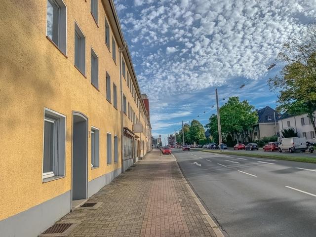 NEU zur Vermietung in Herne Holsterhausen - Außenansicht - Reuter Immobilien – Immobilienmakler (4)