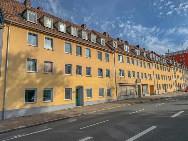 NEU zur Vermietung in Herne Holsterhausen - Außenansicht - Reuter Immobilien – Immobilienmakler (2)