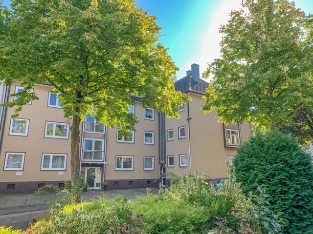 NEU zum Verkauf in Herne Röhlinghausen - Eigentumswohnung - Außenansicht - Reuter Immobilien – Immobilienmakler