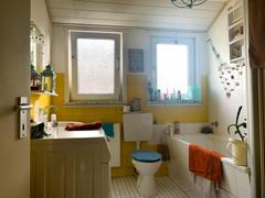 NEU zur Vermietung in Castrop Rauxel - Badezimmer - Reuter Immobilien – Immobilienmakler
