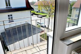 NEU zur Vermietung in Bochum Oberdahlhausen - Balkon - Reuter Immobilien – Immobilienmakler
