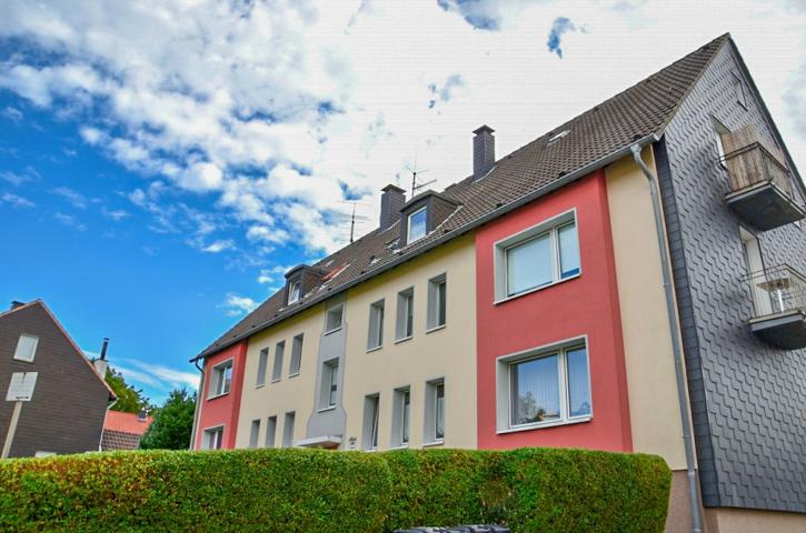 NEU zur Vermietung in Bochum Oberdahlhausen - Außenansicht - Reuter Immobilien – Immobilienmakler