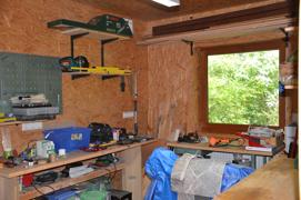 Werkraum EG/ umbaufähiges Büro/Kinderzimmer/Schlafzimmer