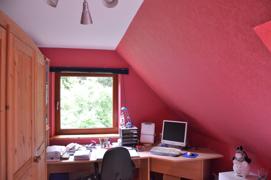 Büro/Kinderzimmer OG