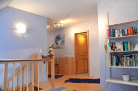 offene Galerie OG/ weiteres Schlafzimmer möglich/ Diele
