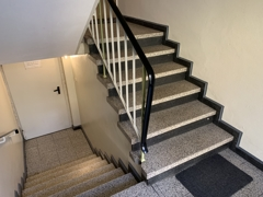 Hausflur Haus 89