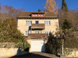 Wohnhaus Auingen - Außenansicht