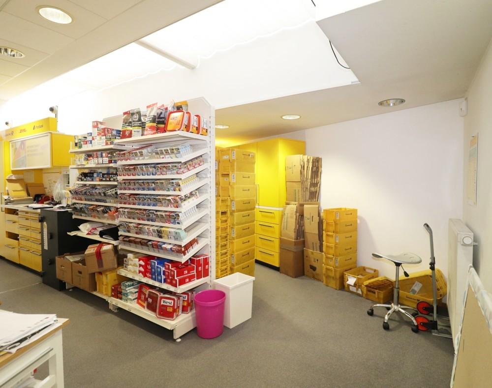 Münsingen Gewerbeeinheit - Verkauf/Lager mit Oberlicht