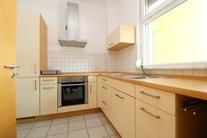 Mietwohnung in Münsingen - Küche
