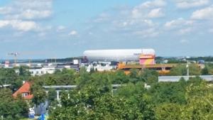 Nachbarschaft Allianz Arena