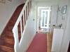 Flurbereich-Treppe