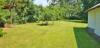 Garten seitlich.
