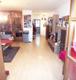 Blick von Loggia in WZ-Küchenbereich