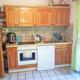 Küchenzeile Einbau