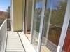weitere Ansicht Balkon