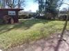 Blick Garten von Terrasse UG