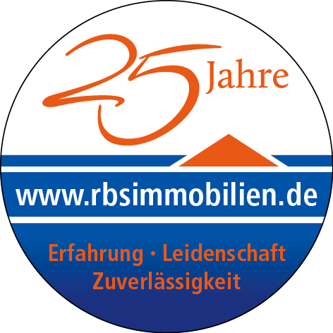 25 Jahre RBS Immobilien