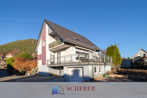 Titelbild Hausverkauf EFH Wernersberg