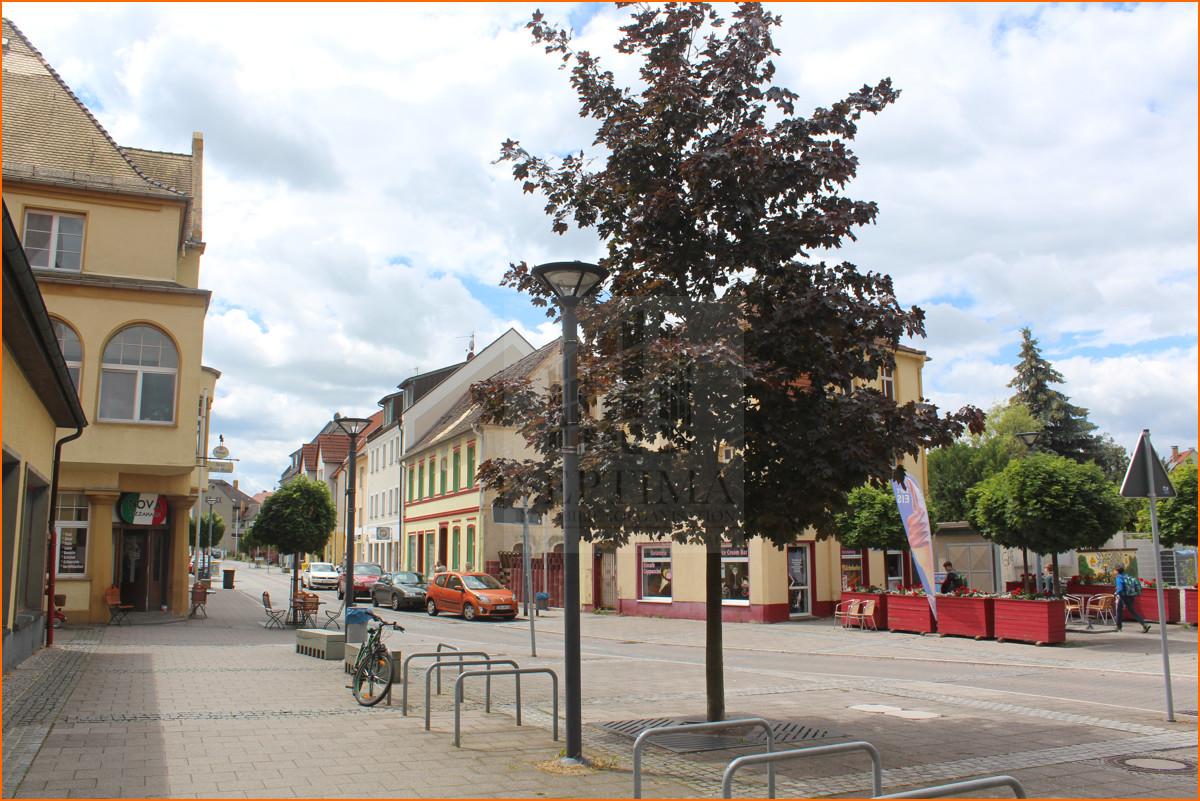 Schkeuditz, Markt