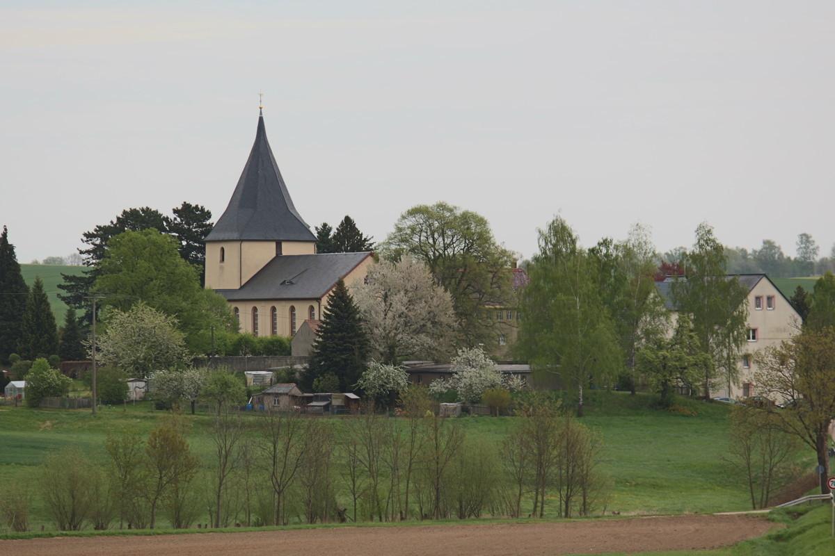 Kirche Penig