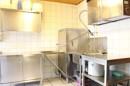 Küche, Spülbereich
