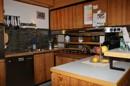 noch ein Blick in die Küche