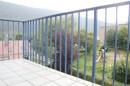 Wohnzimmer- Balkon