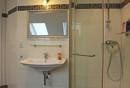 XXL-Badezimmer im DG