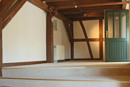 OG ausbebaute Scheune, Eingangsbereich