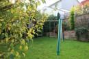 Gepflegter Garten