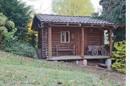 Gartenhaus auf optional Baugrundstück