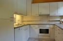 Praktisch eingerichtet, Küche