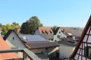 Haus links DG, Blick vom Balkon