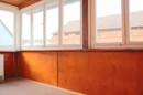 OG, der Wintergarten-Balkon