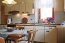 EG, Küche mit Esstisch