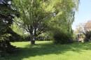 Zusätzliches Grundstück, Garten