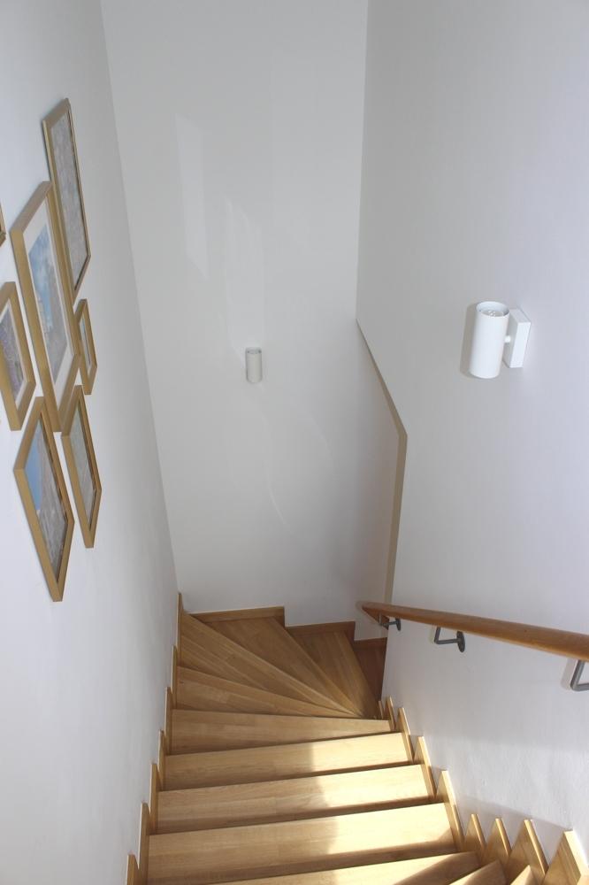 Treppenhaus Innen