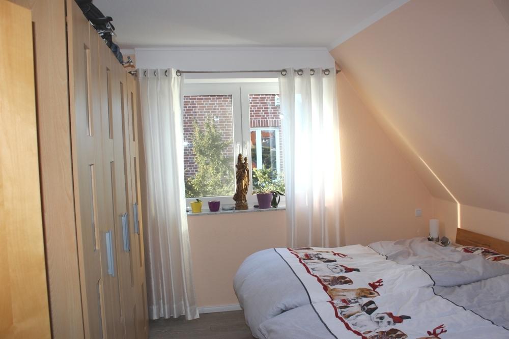 OG - Schlafzimmer