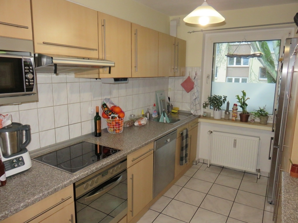 Küche (siehe Beschreibung)