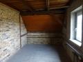 Ausbaureserve im Obergeschoss