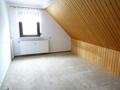 weiteres Zimmer Dachgeschoss