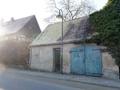 Ehemaliges Spritzenhaus als Garage
